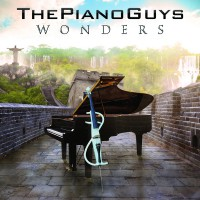 "The Piano Guys - ""Wonders"" (Portrait / Sony Music )"