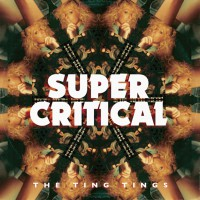 "The Ting Tings - ""Super Critical"" (Finca Records/PIAS/Rough Trade)"