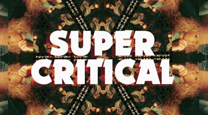 "The Ting Tings - ""Super Critical"" (Finca Records/PIAS/Rough Trade)"