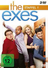 THE EXES - Staffel 1 – DVD