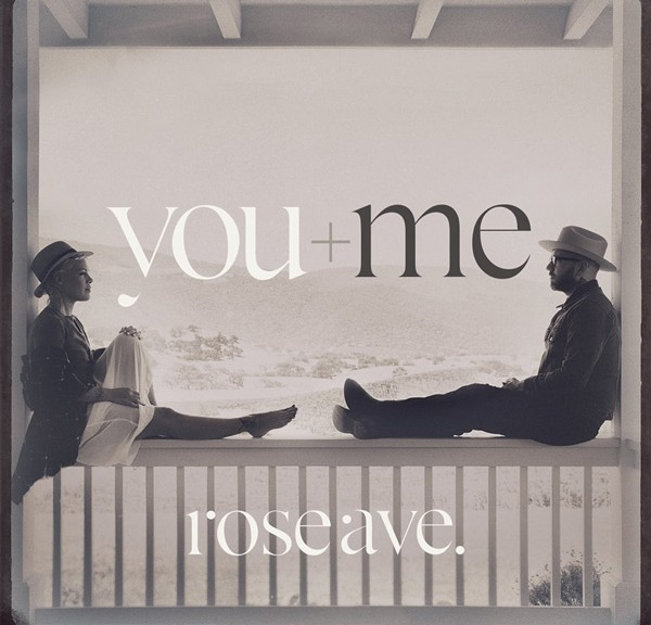 "You+Me - ""rose ave."""