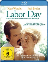 LABOR DAY - Blu-ray