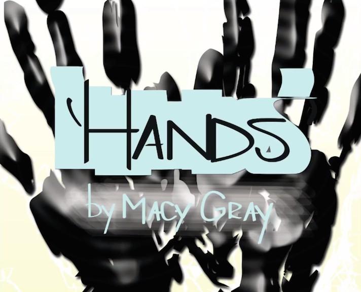 "Macy Gray - Single ""Hands"""