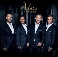 """Adoro - """"Nah Bei Dir"""" (SevenOne Music/Sony Music)"""