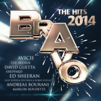 "Various Artists - ""Bravo The Hits 2014"" (Polystar/Universal)"