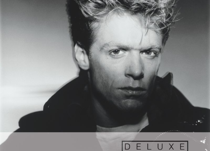 """Bryan Adams - """"Reckless - 30th Anniversary Deluxe Edition"""" (A&M Records/Universal)"""