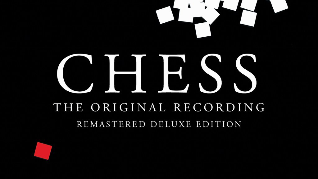 "Various Artists - ""Chess – The Original Recording"" (Remastered Deluxe Edition – Polydor/Universal)"
