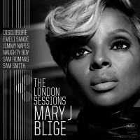 "Mary J. Blige - ""The London Sessions"""