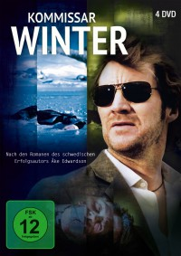 Kommissar Winter DVD