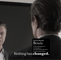 "DAVID BOWIE - ""Nothing Has Changed"" (3CD-Deluxe Edition) (Parlophone/Warner)"