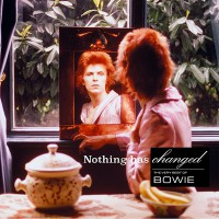 "DAVID BOWIE - ""Nothing Has Changed"" (Vinyl-Edition) (Parlophone/Warner)"