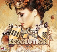 "Various Artists - ""Electro Swing Revolution Vol.5"" (Lola's World Records/Clubstar/Soulfood)"