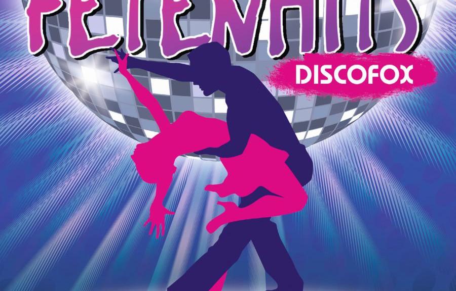 "Various Artists - ""Fetenhits Discofox"" (Polystar/Universal)"