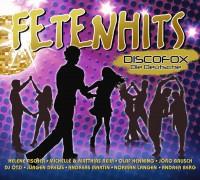"Various Artists - ""Fetenhits Discofox – Die Deutsche"" (Polystar/Universal)"