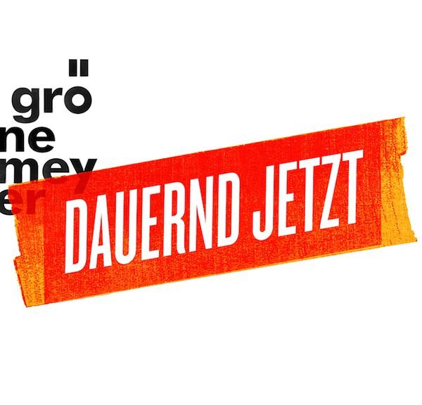 """Herbert Grönemeyer - """"Dauernd Jetzt"""""""