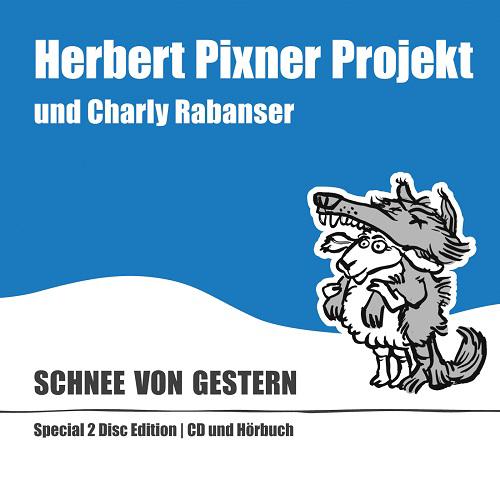"""""""Schnee von gestern"""" (2CD / Audio-CD plus Hörbuch)/ VÖ 05.12.2014"""