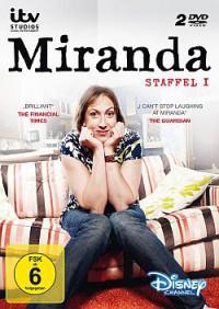 """Miranda - Staffel I"" (Edel:Motion)"