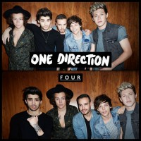 "One Direction – ""Four"" (Syco Music/Sony Music)"