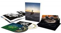 "PINK FLOYD - ""The Endless River"" - Deluxe-CD + DVD/Blu-Ray (Parlophone/Warner)"