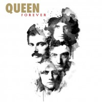 "Queen - ""Queen Forever"" (Virgin/Universal Music)"
