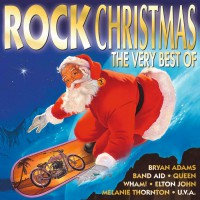 "Various Artists - ""Rock Christmas – The Very Best Of (New Edition)"" (Polystar/Universal)"