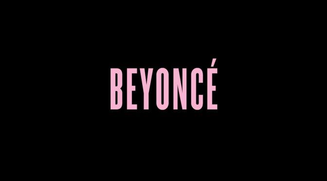 "Beyoncé – ""Beyoncé (Platinum Edition)"" (Columbia/Sony Music)"