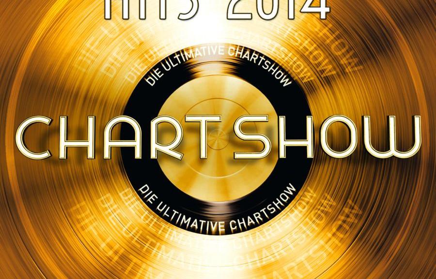 "Various Artists - ""Die Ultimative Chartshow - Die Erfolgreichsten Hits 2014"" (Polystar/Universal)"
