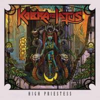 Kobra And The Lotus  High Priestess