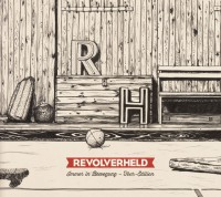 "Revolverheld - ""Immer in Bewegung – Tour Edition"" (Columbia/Sony Music)"