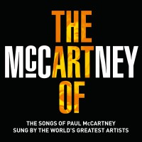 "Various Artists - ""The Art Of McCartney"" (Arctic Poppy/Rough Trade)"