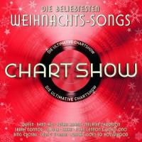 """Various Artists - """"Die Ultimative Chart Show - Die Beliebtesten Weihnachtssongs"""" (Polystar/Universal)"""