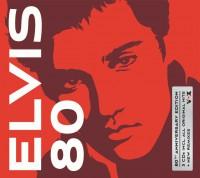 """Elvis Presley - """"Elvis 80"""" (RCA/Legacy/Sony Music)"""