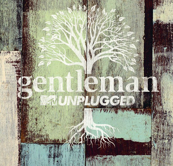 "Gentleman: ""MTV Unplugged"""