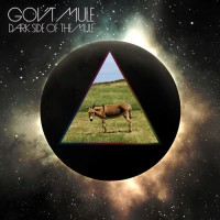 'Dark Side Of The Mule', das neben einigen Mule Songs ca. 90 Minuten Pink Floyd Cover Versionen bietet