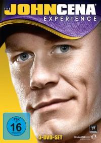 """WWE - """"The John Cena Experience"""""""