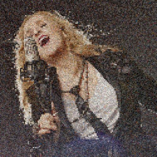 Melissa Etheridge - neues Album 'This Is M.E.' erscheint am 16. Januar 2015