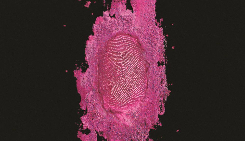 "Nicki Minaj - ""The Pinkprint"" (Republic/Universal)"