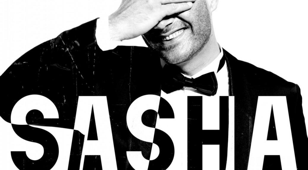 "Sasha - ""The One"" (Columbia/Sony Music)"