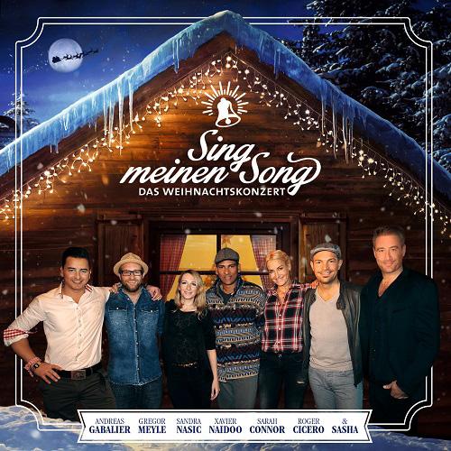 """Die erste Staffel von """"Sing Meinen Song – Das Tauschkonzert"""" war im TV, in den Charts und im Web ein voller Erfolg und gewann zusätzlich den Deutschen Fernsehpreis 2014 in der Kategorie """"Beste Unterhaltung""""."""