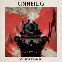 "Unheilig - ""Gipfelstürmer"" (Vertigo Berlin/Universal)"