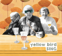 Berlin goes Appalachen: Die Berliner Band Yellow Bird mit Debütalbum im Februar 2015