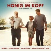 "Various Artists - ""Honig Im Kopf (OST)"" (Four Music/Sony Music)"