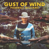 "PHARRELL WILLIAMS - ""Gust Of Wind"" feat. Daft Punk"