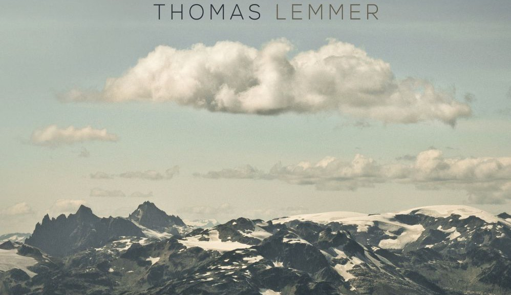 "Thomas Lemmer – ""Zero Gravity"" (SINE MUSIC/Nova MD)"