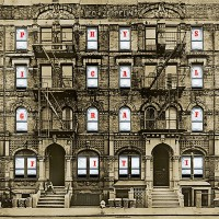 "Led Zeppelin ""Physical Graffiti"" Re-Issue"