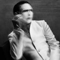 "Marilyn Manson - ""The Pale Emperor"" (Vertigo/Universal)"