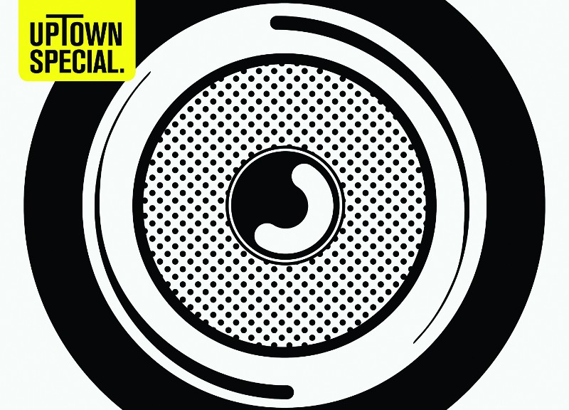 "Mark Ronson – ""Uptown Special"" (Columbia/Sony Music)"