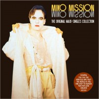 "Miko Mission – "" The Original Maxi-Singles Collection"" (Pokorny Music Solutions/Alive)"