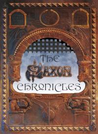 Heavy Metal Thunder und The Saxon Chronicles mit einer Menge Bonus Material