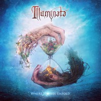 "Illuminata - Album ""Where Stories Unfold"""